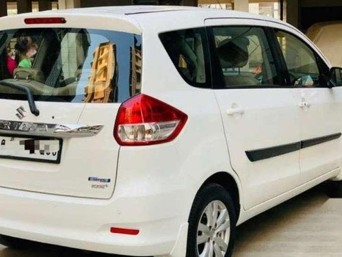 2016 Maruti Suzuki Ertiga SHVS ZDI Plus MT in Hyderabad