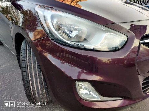 2012 Hyundai Verna 1.6 SX VTVT MT in Kolkata