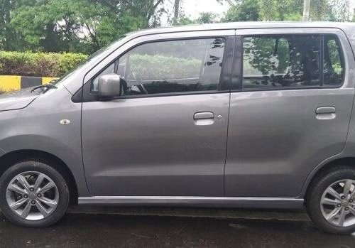 2013 Maruti Suzuki Wagon R Stingray MT for sale in Mumbai