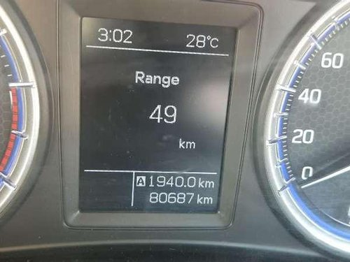 Used 2017 Maruti Suzuki S Cross MT in Aurangabad