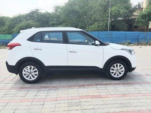 2019 Hyundai Creta 1.6 SX MT for sale in New Delhi