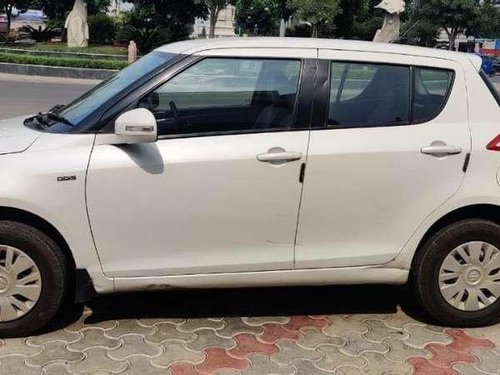 Maruti Suzuki Swift VDi, 2011, Diesel MT in Udaipur