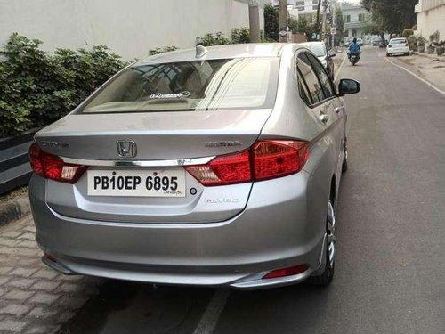 Used 2014 Honda City S MT for sale in Ludhiana
