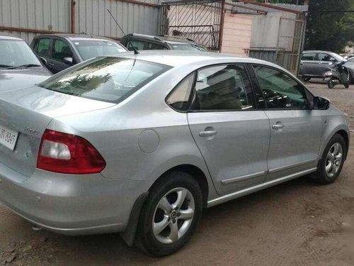 2012 Skoda Rapid MT for sale in Pune