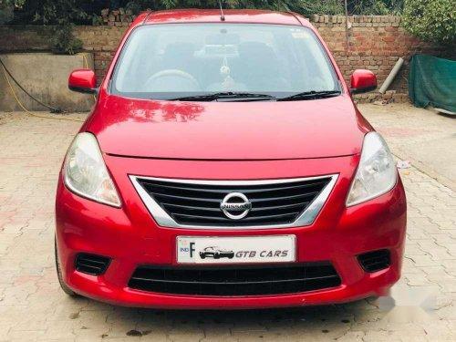 Nissan Sunny XL, 2013, Diesel MT for sale in Dhuri