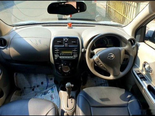 2016 Nissan Micra XV CVT AT for sale in Pune