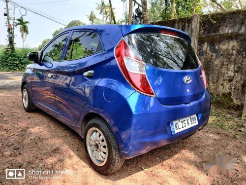 2017 Hyundai Eon Era MT for sale in Kochi