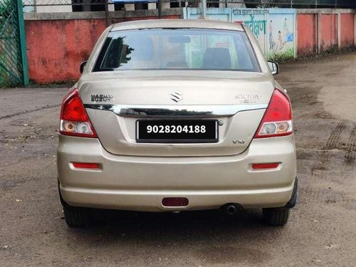Maruti Suzuki Swift Dzire 2008 MT for sale in Mumbai