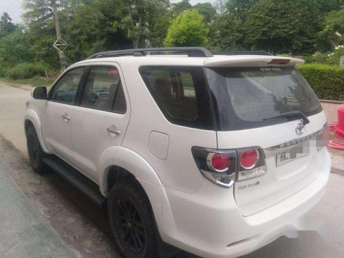Toyota Fortuner 3.0 Manual, 2015, Diesel MT in Gurgaon