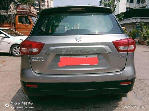 2018 Maruti Suzuki Vitara Brezza VDi MT in Mumbai
