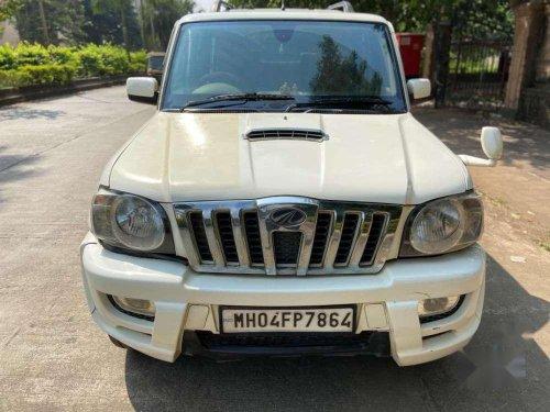 Used 2012 Mahindra Scorpio VLS 2.2 mHawk MT in Thane