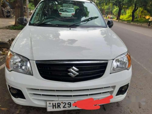 Maruti Suzuki Alto K10 VXi, 2010, Petrol MT in Chandigarh