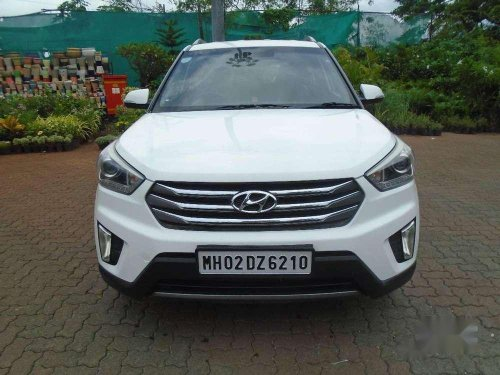 2015 Hyundai Creta 1.6 SX MT for sale in Mumbai