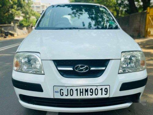 Hyundai Santro, 2006, Petrol MT in Surendranagar