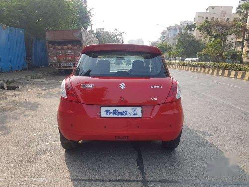Used 2015 Maruti Suzuki Swift VXI MT for sale in Mumbai