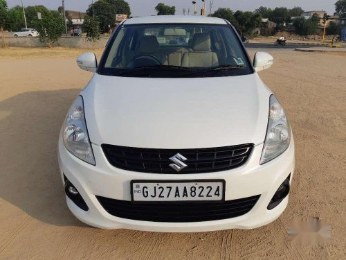 2013 Maruti Suzuki Swift Dzire MT in Ahmedabad-19