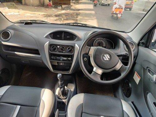 2016 Maruti Suzuki Alto 800 CNG LXI MT for sale in Pune