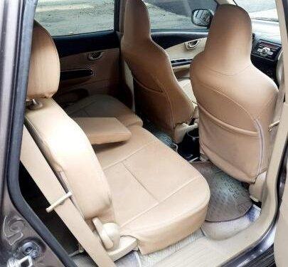2014 Honda Mobilio RS Option i-DTEC MT in Nagpur