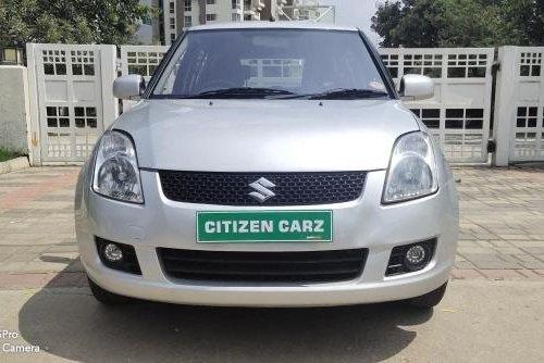 2011 Maruti Swift 1.3 VXi MT for sale in Bangalore