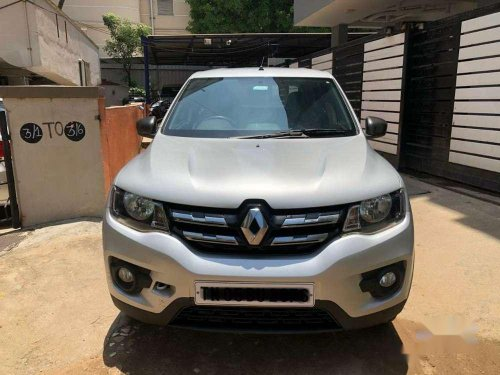 2018 Renault Kwid RXT MT for sale in Chennai