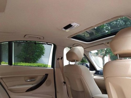 2013 BMW 3 Series 320d Luxury Line AT in Gurgaon