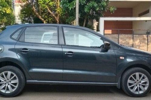 2015 Volkswagen Polo 1.2 MPI Highline MT in Bangalore
