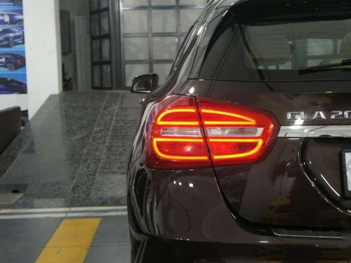 Used 2016 Mercedes Benz GLA Class AT in Gurgaon