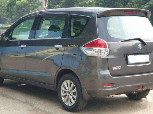 2014 Maruti Suzuki Ertiga ZDI MT for sale in Thane