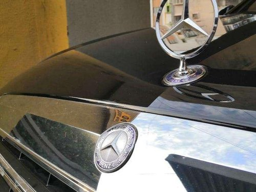 Used 2012 Mercedes Benz S Class S 350 CDI AT in Mumbai