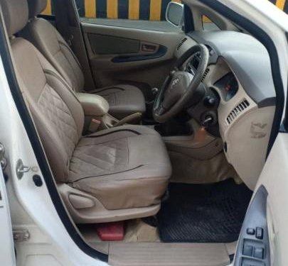 Used 2009 Toyota Innova 2004-2011 MT for sale in Mumbai-3