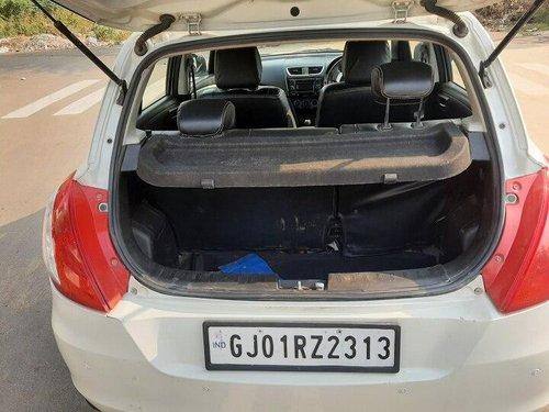 2017 Maruti Swift DDiS VDI MT in Ahmedabad