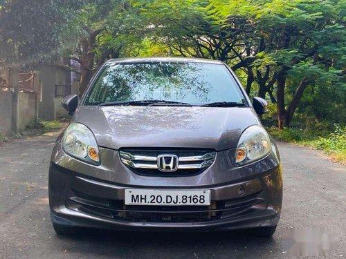 Honda Amaze 2015 MT for sale in Pune