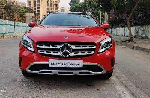 Used 2019 Mercedes Benz GLA Class AT in Mumbai