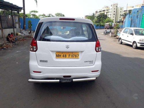 2015 Maruti Suzuki Ertiga VDI MT in Mumbai