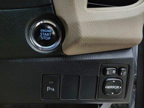2015 Toyota Corolla Altis GL MT in Ahmedabad