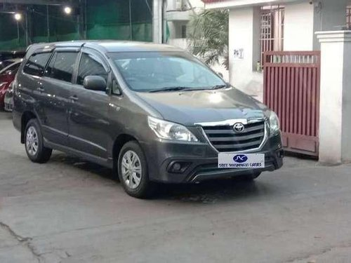 Used 2014 Toyota Innova MT for sale in Tiruppur