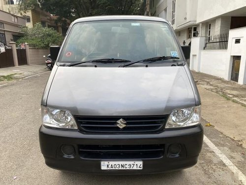 Maruti Eeco 5 Seater AC 2018 MT for sale in Bangalore