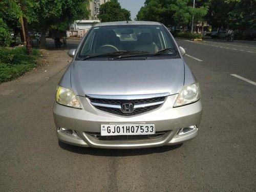 2008 Honda City 1.5 S AT in Ahmedabad