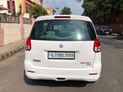2014 Maruti Suzuki Ertiga VDI MT in Ahmedabad