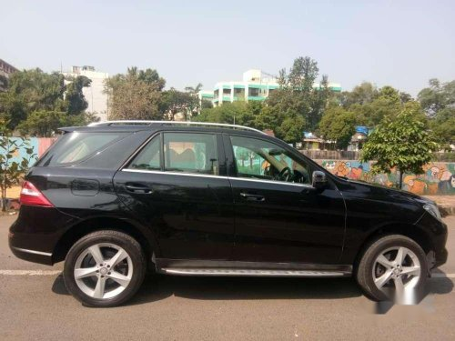 Used 2015 Mercedes Benz M Class AT in Mumbai