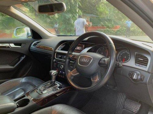 2014 Audi A4 2.0 TDI 177 Bhp Technology Edition AT in New Delhi