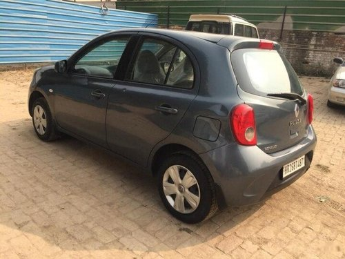 2012 Renault Pulse Petrol RxL MT in Gurgaon