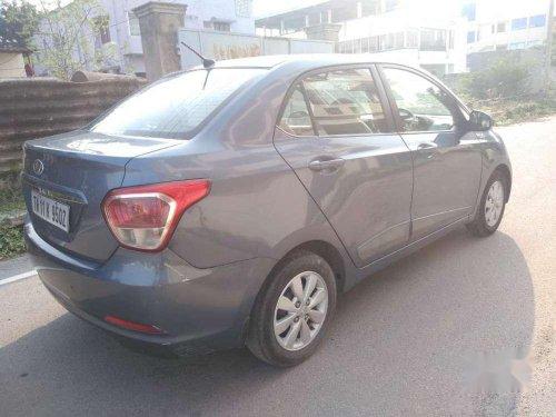 Hyundai Xcent 2015 MT for sale in Chennai