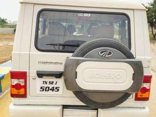 Mahindra Bolero ZLX BS IV, 2016, CNG & Hybrids MT in Erode