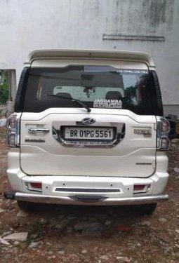 Mahindra Scorpio 1.99 S10 2016 MT for sale in Patna