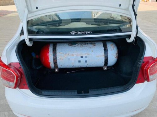 Used 2014 Hyundai Xcent 1.2 Kappa S Option MT in Surat