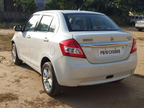 Used 2012 Maruti Suzuki Swift Dzire MT for sale in Ludhiana