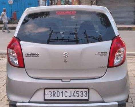 2015 Maruti Suzuki Alto 800 LXI MT in Patna
