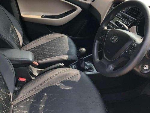 2017 Hyundai i20 Sportz 1.2 MT for sale in Ahmedabad