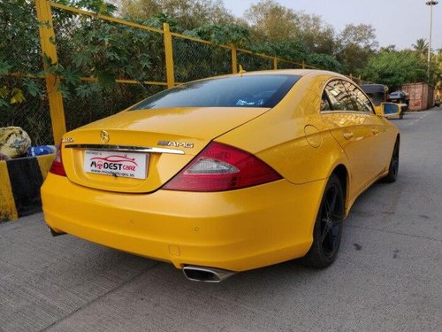2010 Mercedes Benz CLS AT for sale in Mumbai